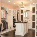Stylish Walk Bedroom Closets Bedrooms Decorating