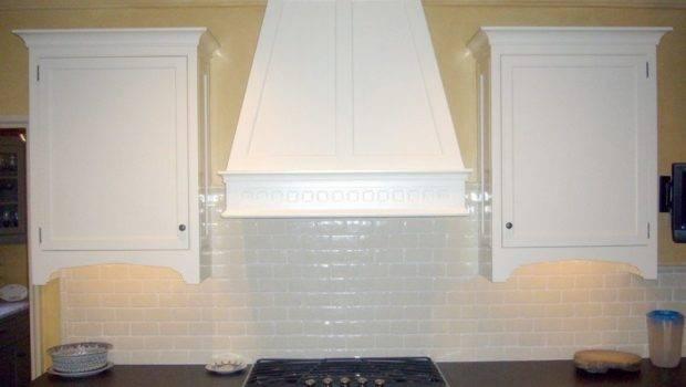 Subway Tile Backsplash Has