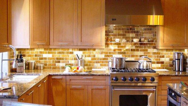 Subway Tile Backsplashes Kitchen Designs Choose Layouts