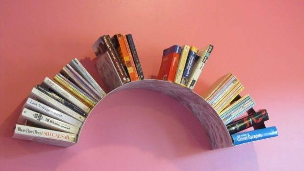 Sun Wall Bookshelf Grinded Kufadesigns Etsy