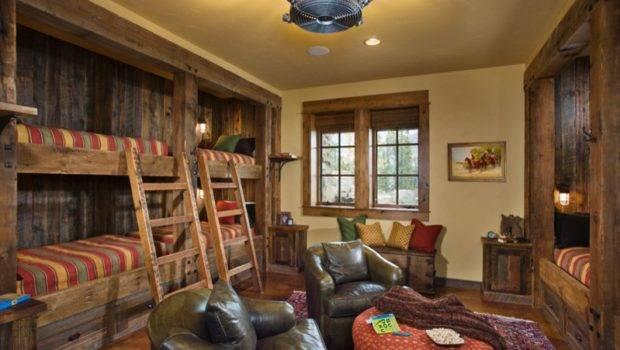 Sunlight Sparkle Design Crush Bunk Rooms