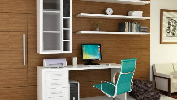 Super Cool Home Offices Inspire Furniture Design