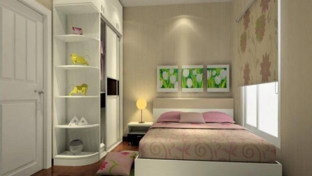 Super Design Ideas Small Space Bedroom Furniture