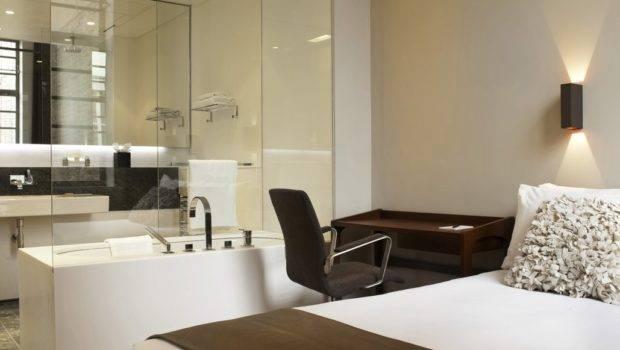 Superb Studio Apartment Modern Interior