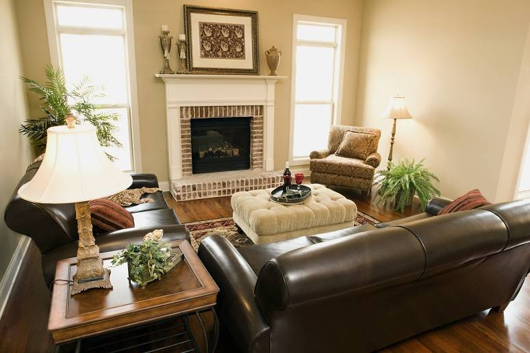 surprise storage ideas small spaces part living room