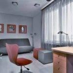 Sweet Studio Apartment Decorating Ideas Cool Design