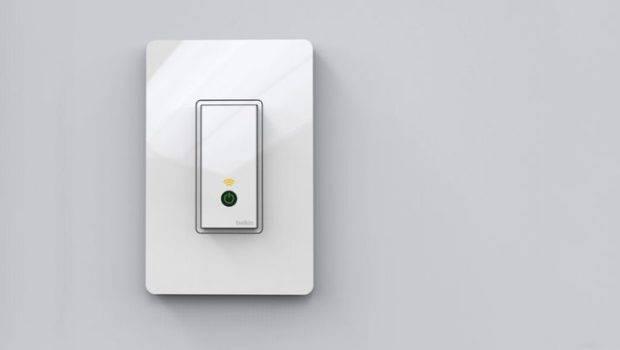 Switch Controlled Via Same Wemo App