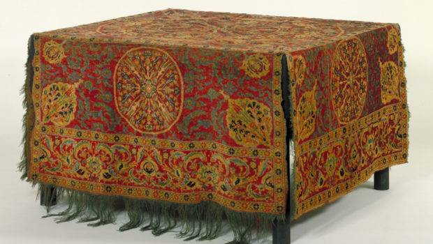 Table Carpet Egypt Museum