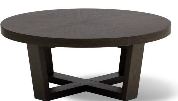 Tamma Round Coffee Table