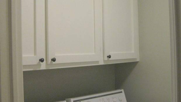 Tda Decorating Design Laundry Room Custom Cabinet Reveal