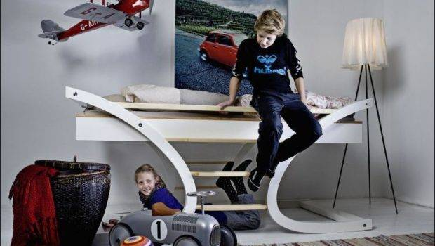 Tech Height Most Unusual Beds