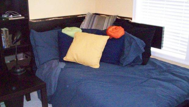 Teen Boy Lounge Bed