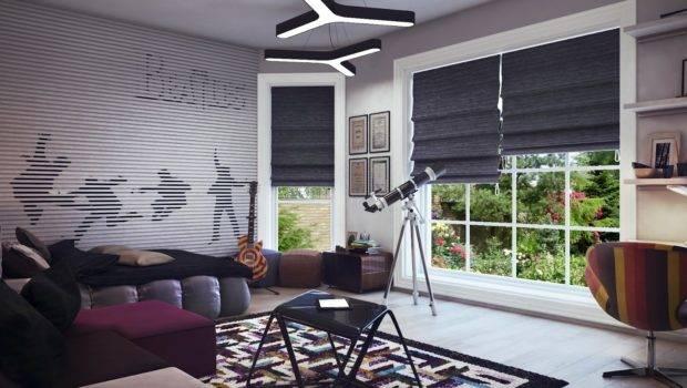 Teen Boy Room Decorating Ideas Grey Bedroom Multidao