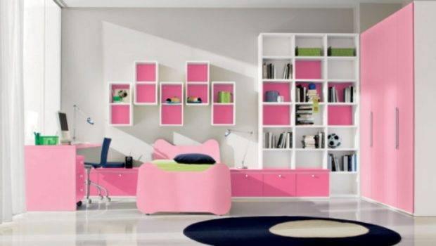 Teen Room Decorating Interior Design