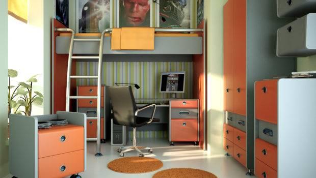 Teen Room Evermotion Zipper
