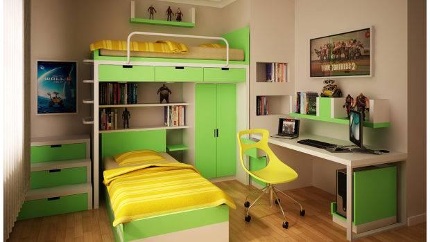 Teen Room Semsa