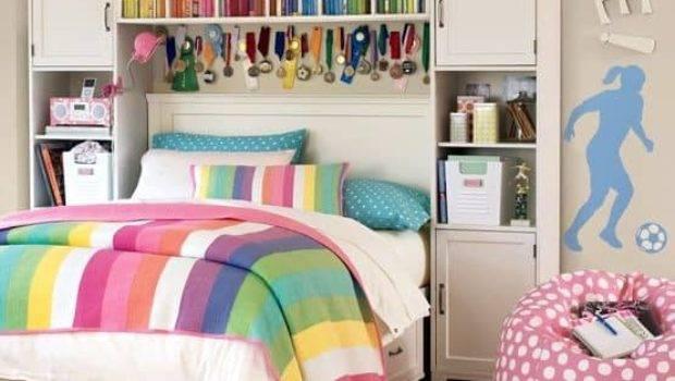 Teenage Bedroom Ideas Suitable Every Girl