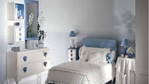 Teenage Girl Bedroom Ideas Cute
