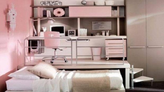 Teenage Girl Bedroom Ideas Small Rooms Home Decor