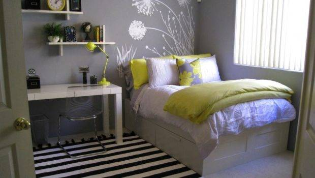 Teenage Girl Bedroom Ideas Small Rooms Rug
