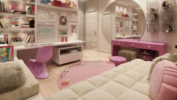 Teenage Girls Cool Room Ideas