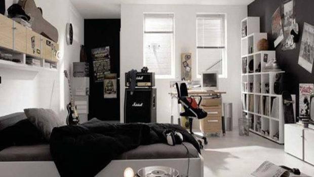 Teenage Guys Cool Room Ideas Boys Rooms