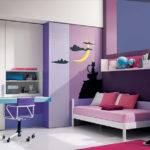Teens Bedroom Lovely Girls Room Design Ideas Stylish Purple