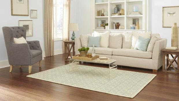 Ten Ways Make Small Room Look Larger