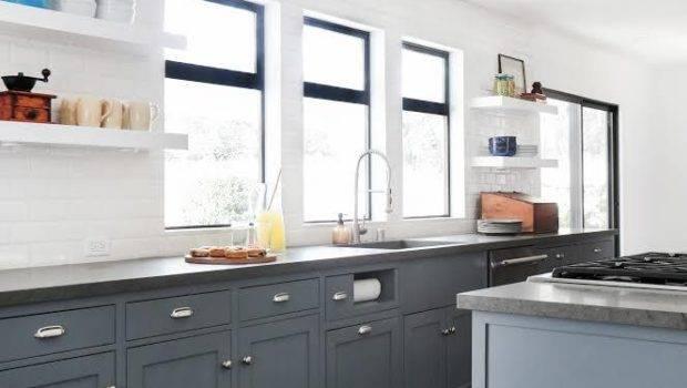 These Best Kitchen Cabinet Paint Colors Mydomaine