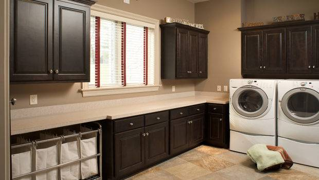 Things Consider Designing Laundry Room