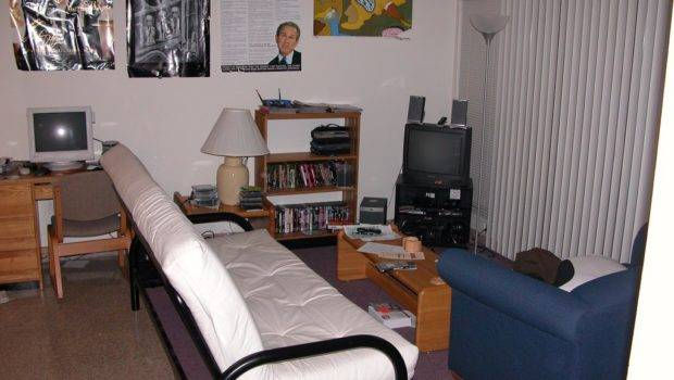 Things Man Should Have His Apartment Business Insider