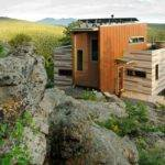 Think Inside Box These Tricked Out Shipping Container Homes