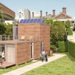 Thor Modern Modular Container House