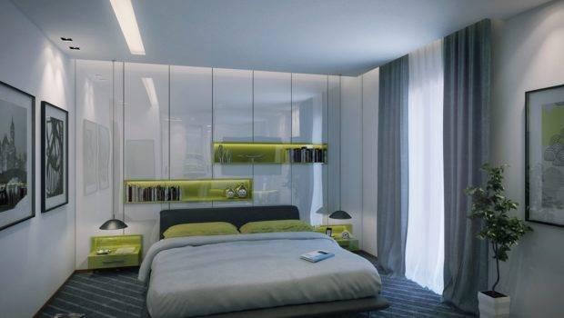 Three Modern Apartments Trio Stunning Spaces