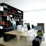 Throughout Modern Small Office Design Ideas