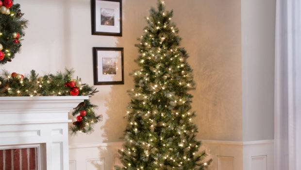 Tight Space Might Find Decorating Apartment Christmas
