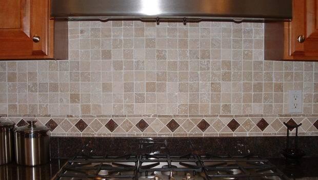 Tile Backsplash Designs Matte Subway