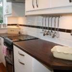 Tile Bathrooms Kitchens Using Metro Subway