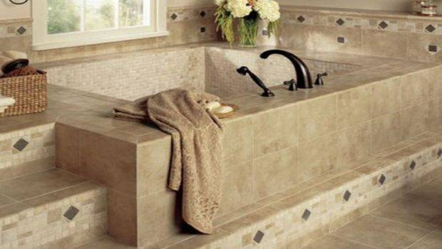 Tile Examples Bathroom Your Designing Project
