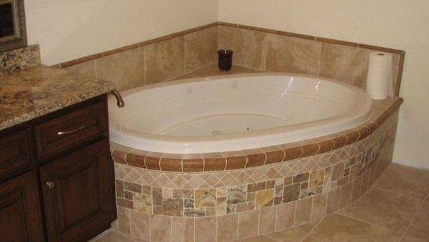 Tile Examples Your Designing Project Bathroom Tub