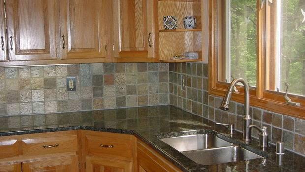 Tile Floor Ideas Kitchen Designs Backsplash