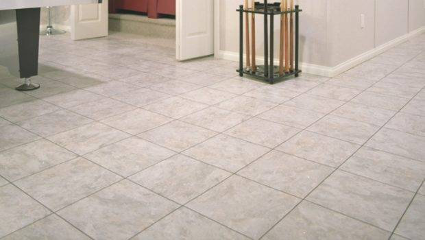 Tiles Awesome Basement Floor Home Depot Low Cost Non
