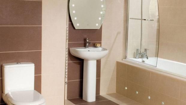 Tiling Designs Small Bathrooms Home Design Ideas
