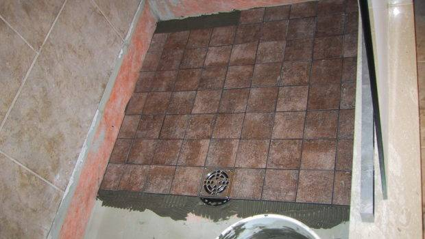 Tiling Shower Joke
