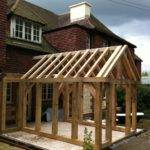 Timber Frame Carpentry Hedge End Southampton Joinery
