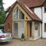 Timber Frame Extensions Rise Cpm Exeter