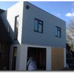 Timber Frame Extensions