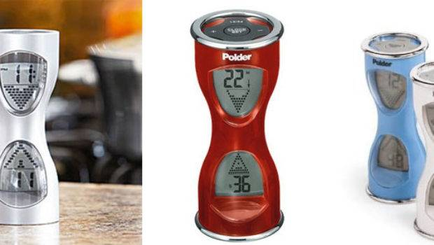 Time Out Chair Sand Timer Digital Timers