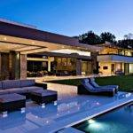 Timeless Contemporary Luxury Homes Glamorous Interior