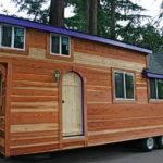 Tiny Homes Wheels Sale California